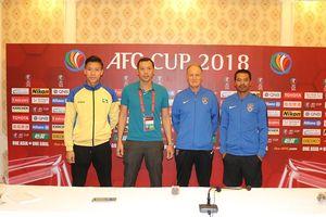 HLV Sông Lam Nghệ An nói gì trước trận gặp đội bóng Malaysia?