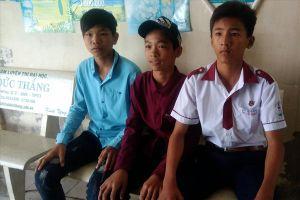 Vụ 3 thiếu niên không tham của rơi: Khi lòng tốt được kịp thời tôn vinh