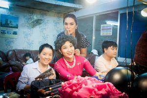 1 sân khấu kịch của NSND Hồng Vân đóng cửa vì lỗ vốn