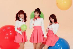 Kpop chính thức công bố nhóm nhạc mới gồm 3 'thánh nữ' phim người lớn Nhật