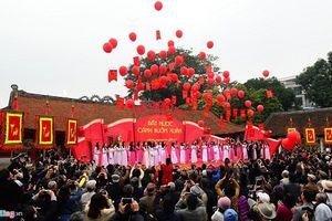 Ngày Thơ sẽ trở thành Ngày Văn học Việt Nam