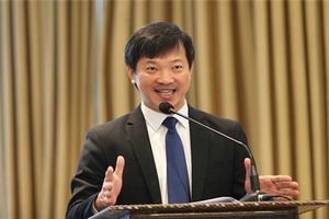 Chủ tịch U&I Group Mai Hữu Tín: Chàng võ sĩ trên đấu trường kinh tế
