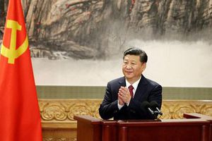 Cổ phiếu Trung Quốc tăng vọt sau đề xuất bỏ giới hạn nhiệm kỳ với Chủ tịch nước