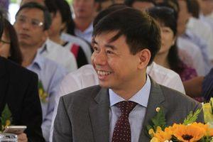 Vingroup bổ nhiệm ông Nguyễn Việt Quang làm Tổng giám đốc