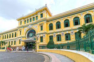 Nét quyến rũ của Thành phố Hồ Chí Minh trong mắt người nước ngoài