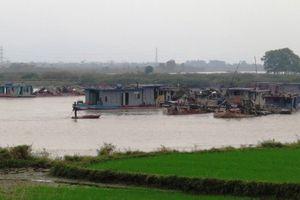 Đắm tàu, 2 mẹ con tử vong ở Quảng Ninh