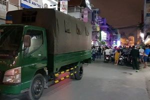 Khởi tố nhiều đối tượng 'làm loạn' thành phố Biên Hòa tối 30 Tết