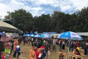 VNPT tăng cường bán hàng mùa lễ hội