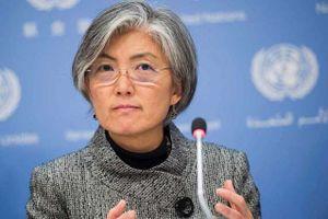 Hàn Quốc thúc giục Triều Tiên từ bỏ chương trình hạt nhân và tên lửa
