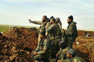 Clip: Mãnh hổ Syria tấn công nồi hầm Đông Ghouta