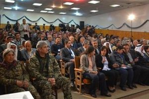 Thủ lĩnh người Kurd Syria bị bắt: Washington chơi trò hai mặt?