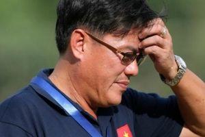 'Thần tài' U23 Việt Nam lên ngồi ghế nóng VFF?