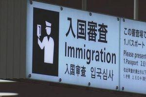Người Việt xin thị thực dài hạn vào Nhật sẽ phải xét nghiệm Lao