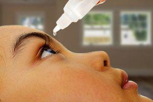 Người cận thị, viễn thị sắp được chữa khỏi bằng thuốc nhỏ mắt