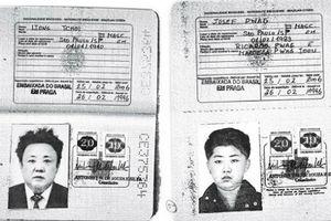 Cha con Kim Jong-un bị nghi từng dùng hộ chiếu Brazil để xin visa phương Tây
