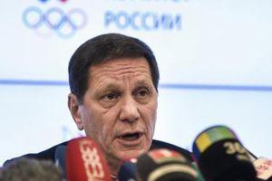 Ủy ban Olympic Quốc tế khôi phục tư cách thành viên của Nga