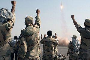 Iran lập căn cứ tên lửa tại Syria, nhắm tới Israel?