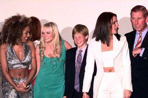 Spice Girls sẽ tái hợp hát mừng đám cưới Hoàng tử Harry?