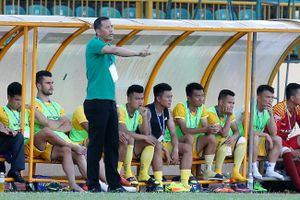 Hai tuyển thủ U.23 VN ghi bàn giúp đánh bại Johor Darul Tazim