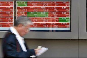 Chứng khoán châu Á hứng ngay đợt giảm sau nhận định của Chủ tịch Fed