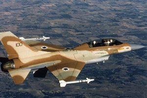 Syria bắn hạ F-16 Israel, ba cuộc chiến nổi lên