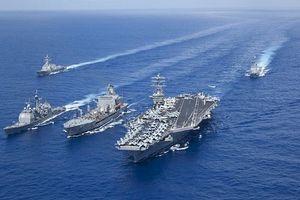 Không cạnh tranh nổi kinh tế, Mỹ 'khởi động đối đầu toàn diện với Trung Quốc'?
