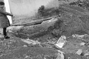 Sự việc gây bất bình giữa Thủ đô: Mộ tập thể chôn cất liệt sĩ bị 'mất tích'