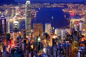 Hong Kong đẩy mạnh đầu tư vào các ngành công nghệ cao trong ngân sách tài khóa mới
