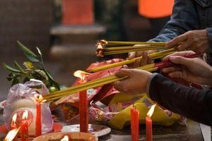4 nghi lễ ngoài trời cần làm trong Rằm tháng Giêng