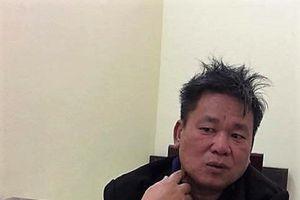 Hà Tĩnh: Đâm chết hàng xóm vì tổ chức hát karaoke nhạc ồn ào
