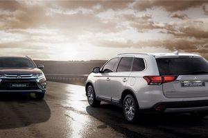 Giá xe Mitsubishi mới nhất tháng 3/2018: Ngừng ưu đãi