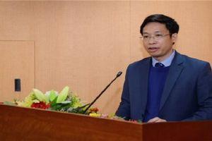 Ông Nguyễn Phi Lân làm Vụ trưởng Vụ Giám sát an toàn hệ thống ngân hàng
