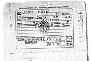 Nghi vấn lãnh đạo Triều Tiên Kim Jong-il, Kim Jong-un từng dùng hộ chiếu Brazil