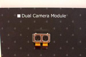 Sony Xperia XZ3 sẽ có camera kép mang tính đột phá