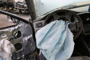 Úc triệu hồi 2,3 triệu ô tô vì lỗi túi khí
