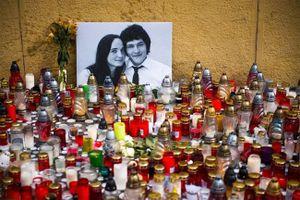 Rúng động vụ sát hại nhà báo ở Slovakia
