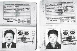 Cha con Kim Jong Un dùng hộ chiếu Brazil để xin visa phương Tây