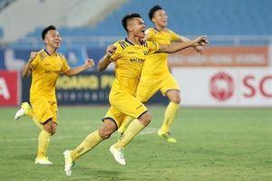 Bộ đôi U23 Việt Nam lập công, SLNA thắng trận thứ 2 tại giải châu lục