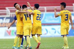 Hai ngôi sao U23 Việt Nam ghi bàn, SLNA 'hạ đẹp' Johor Darul Ta'zim