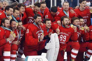 IOC gỡ bỏ lệnh cấm thi đấu với thể thao Nga