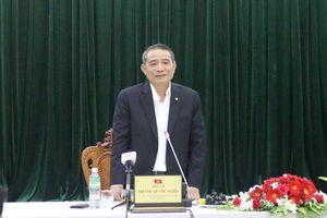 Bí thư Thành ủy Đà Nẵng: Giữ đất công, thu hồi đất quốc phòng sử dụng sai mục đích