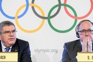 IOC chính thức dỡ bỏ án phạt cho Nga bất chấp phản ứng dữ dội