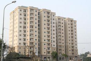 Giá bất động sản phía Tây Hà Nội tăng chóng mặt