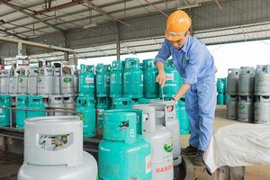 Đầu tháng 3, giá gas giảm 13 nghìn đồng