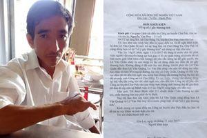 Gia Lai: Người dân 'tố' bị con trai Phó Bí thư xã đánh hội đồng