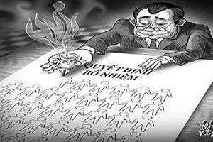 Huyện Lương Sơn, Hòa Bình: Nhiều cán bộ xã được bổ nhiệm nhưng thiếu bằng cấp, chuyên môn