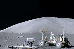 Nokia và Vodafone sẽ mang 4G lên mặt trăng