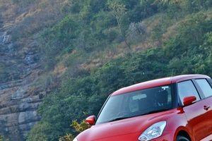 Suzuki Swift: Khách Việt quay lưng, đắt hàng xứ bạn