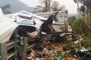Tai nạn thảm khốc ngày 1/3: Vì sao đèo Lò Xo được gọi là 'đèo tử thần'?