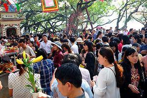 Đình chỉ công tác các công chức Kho bạc TP Nam Định đi lễ trong giờ làm việc